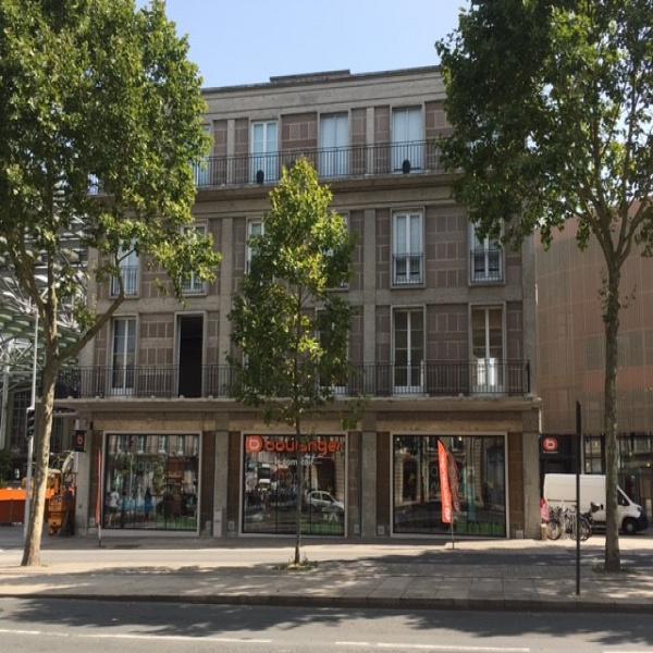 Location Immobilier Professionnel Bureaux Amiens