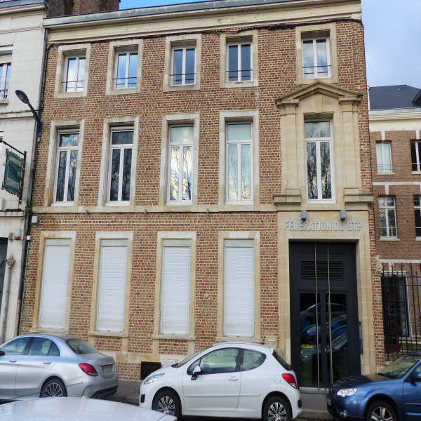 Location Immobilier Professionnel Local professionnel Amiens 80000