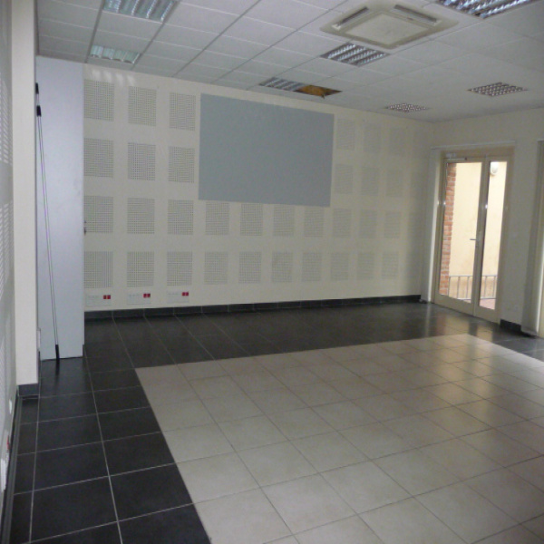 Location Immobilier Professionnel Bureaux Amiens 80000