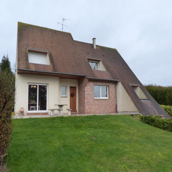 Offres de vente Maison Prouzel 80160