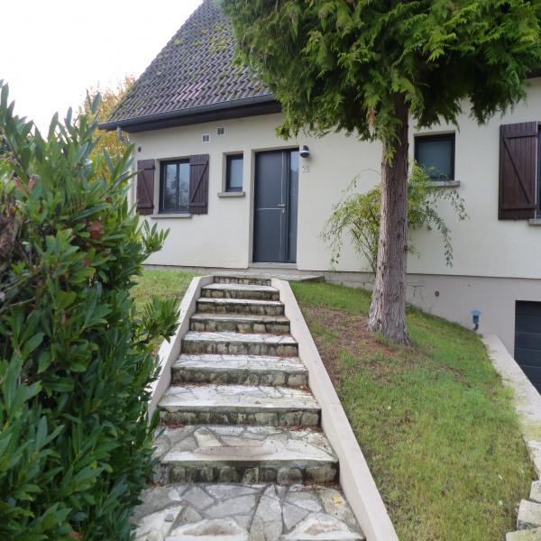 Offres de location Appartement Vers-sur-Selles 80480